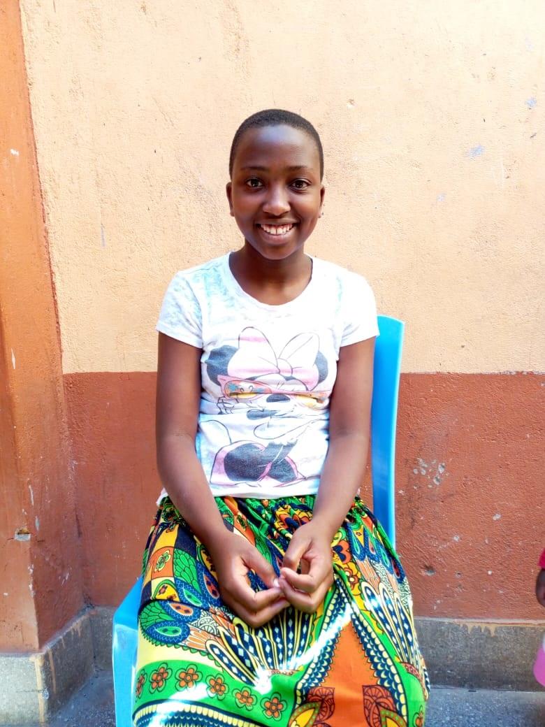 Florence Awuor