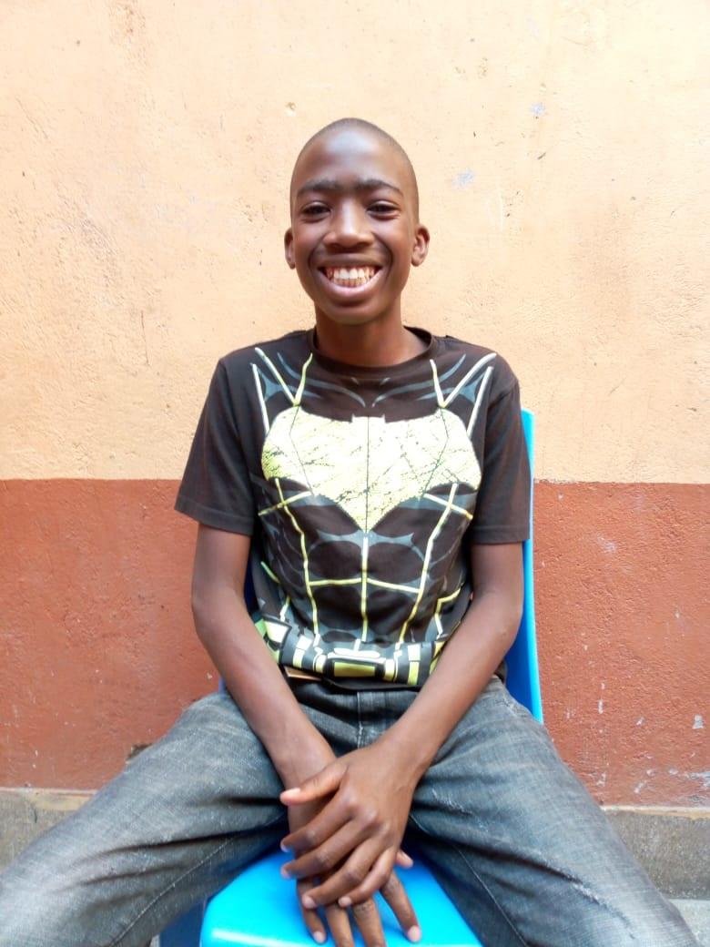 Fredrick Odanga