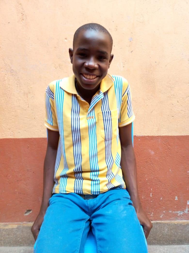 Ishmael Onyango